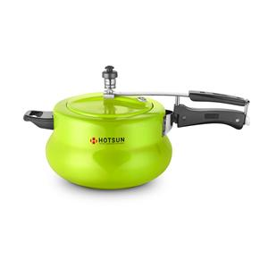 Hotsun Handi Pressure Cooker 3Ltr - Induction Base