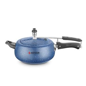 Hotsun Daisy Pressure Cooker 5.5Ltr - Induction Base