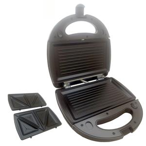Russell Hobbs 2 Slice Sandwich Maker with Grill/Sandwich