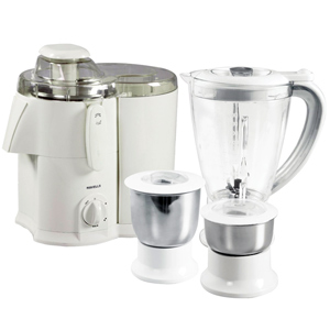 Juicers-Havells Endura 500 Juicer Mixer Grinder