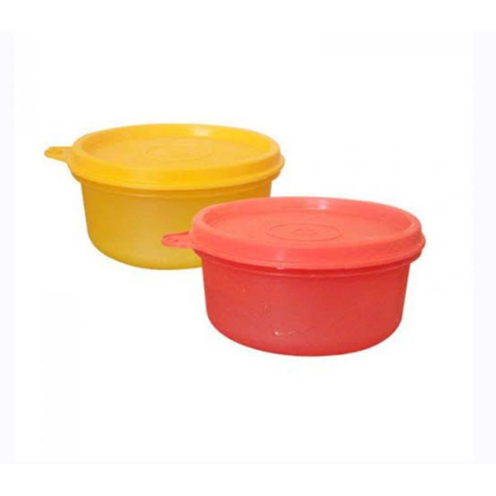 Tupperware Tropical Twins