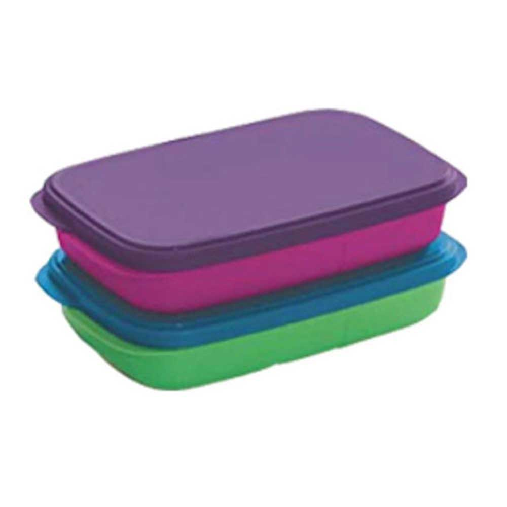 Tupperware My Lunch Set Of 2