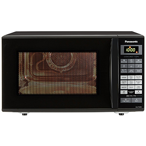 Microwaves & Ovens-Panasonic Convection Microwave Oven - 27 L