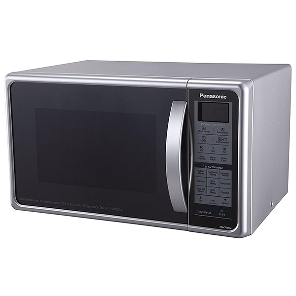 Panasonic Convection Microwave Oven - 20 L