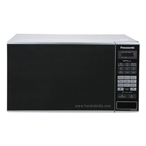 Microwaves & Ovens-Panasonic Grill Microwave Oven - 20 L