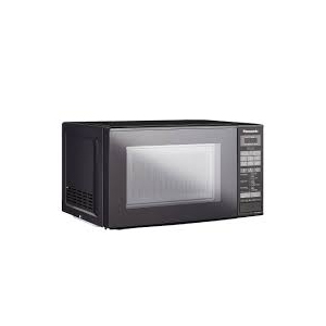 Microwaves & Ovens-Panasonic Solo Microwave Oven - 20 L