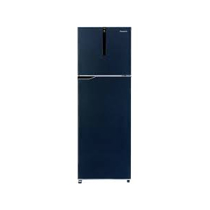 Refrigerators-Panasonic Double Door Refrigerator - 307 L