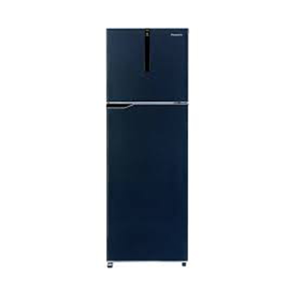 Panasonic Double Door Refrigerator - 307 L