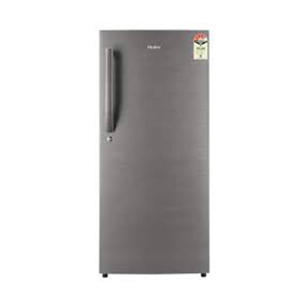 Haier Direct Cool Single Door Refrigerator - 195 L