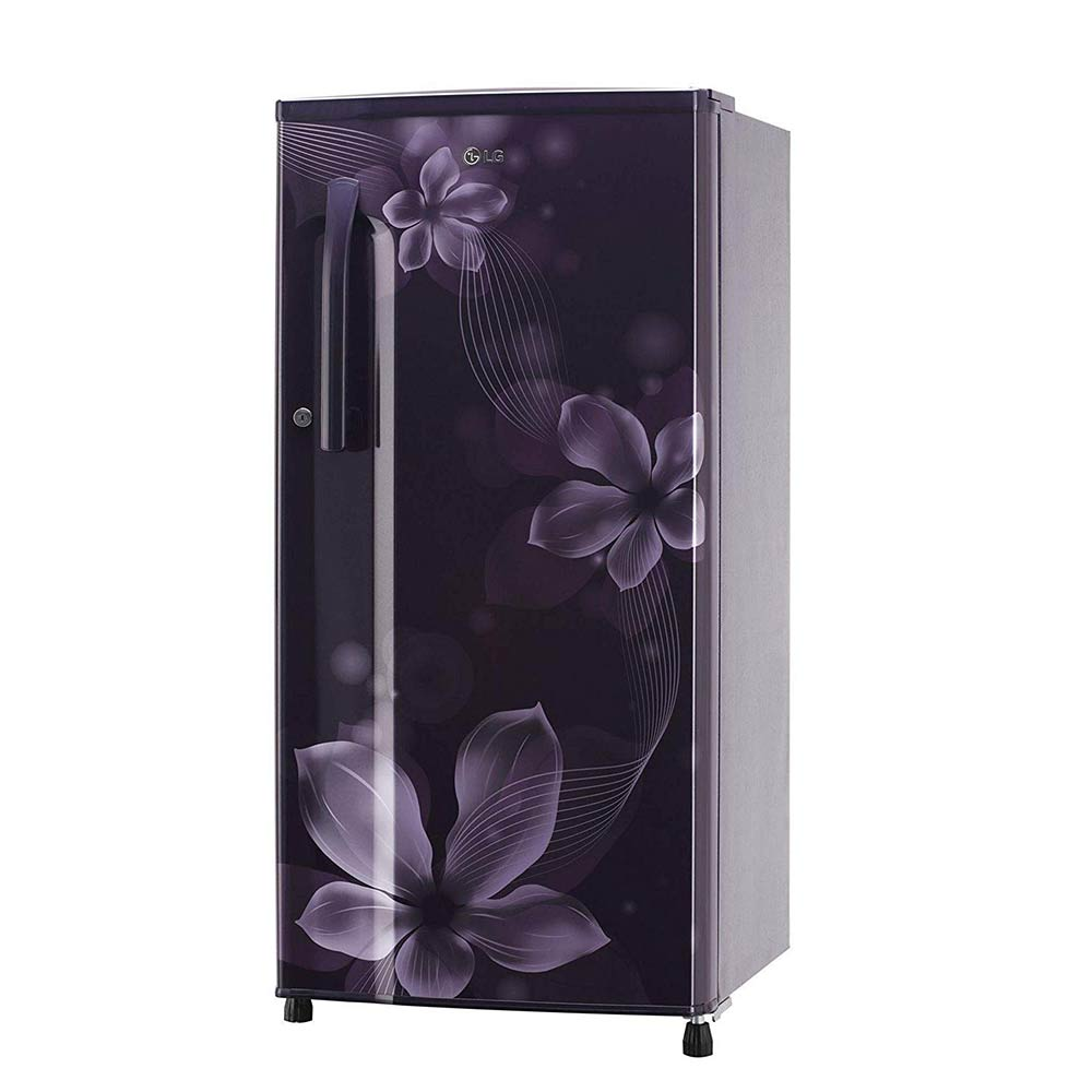 LG Direct Cool Single Door Refrigerator - 188 L