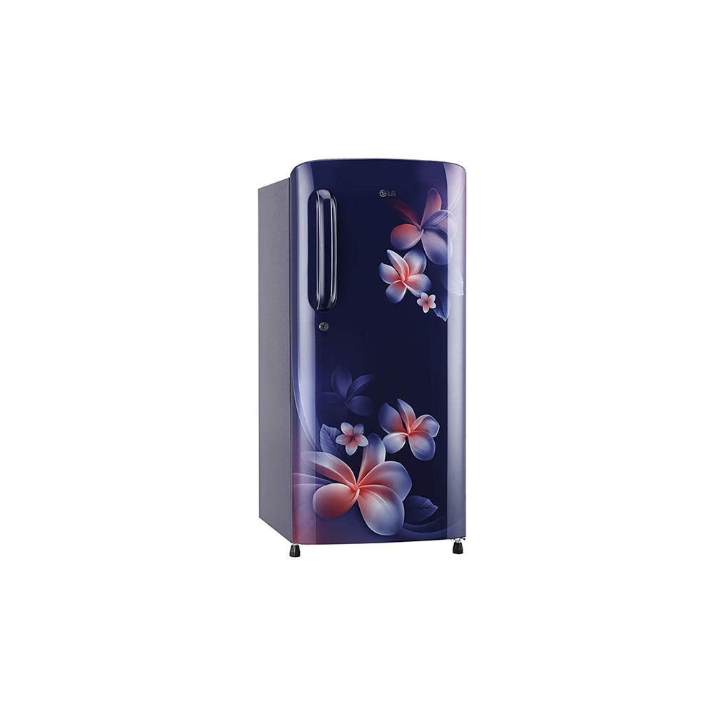 LG Direct Cool Single Door Refrigerator - 190 L