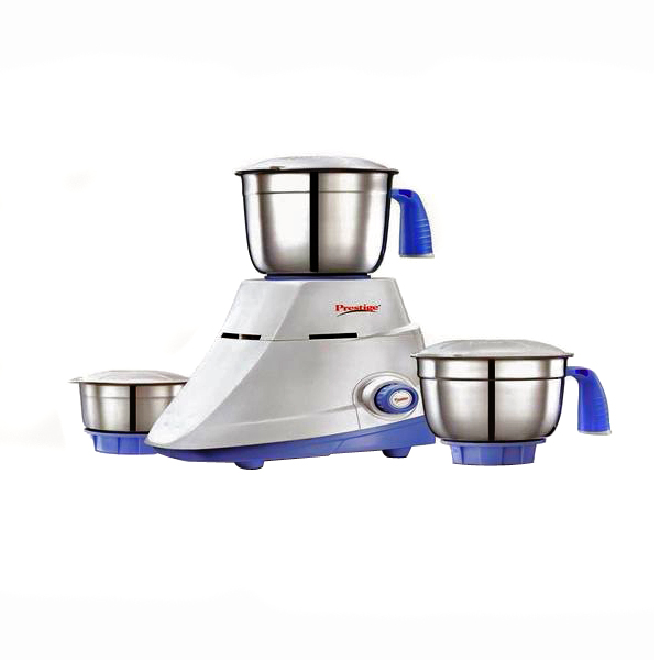 Prestige Popular Mixer Grinder - 3 Jars