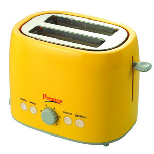 Pop-up Toaster-Prestige Pop-up Toaster - PPTPKY