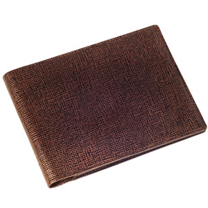 Gents Wallet-Leon Wallet for Men