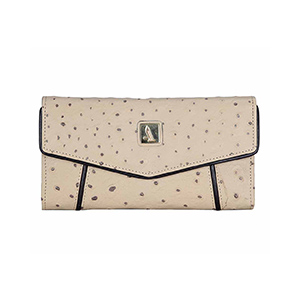 Ladies Wallet-Adamis Wallet for Women