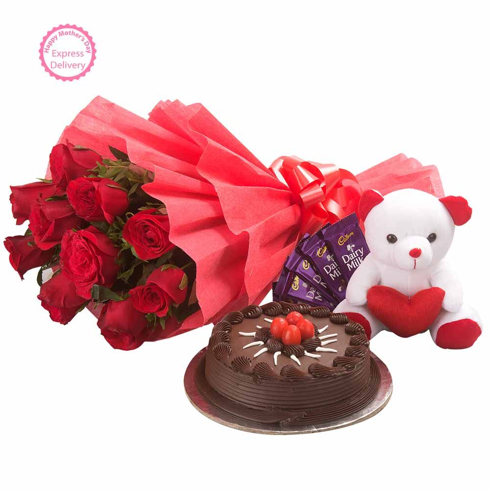 Gifts To India Send Birthday Gifts Anniversary Gift Cakes