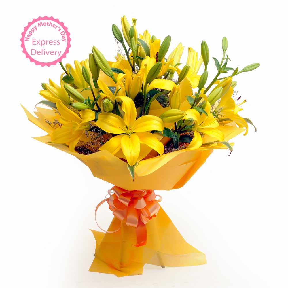 Designer Arrangements-Asiatic Lilies
