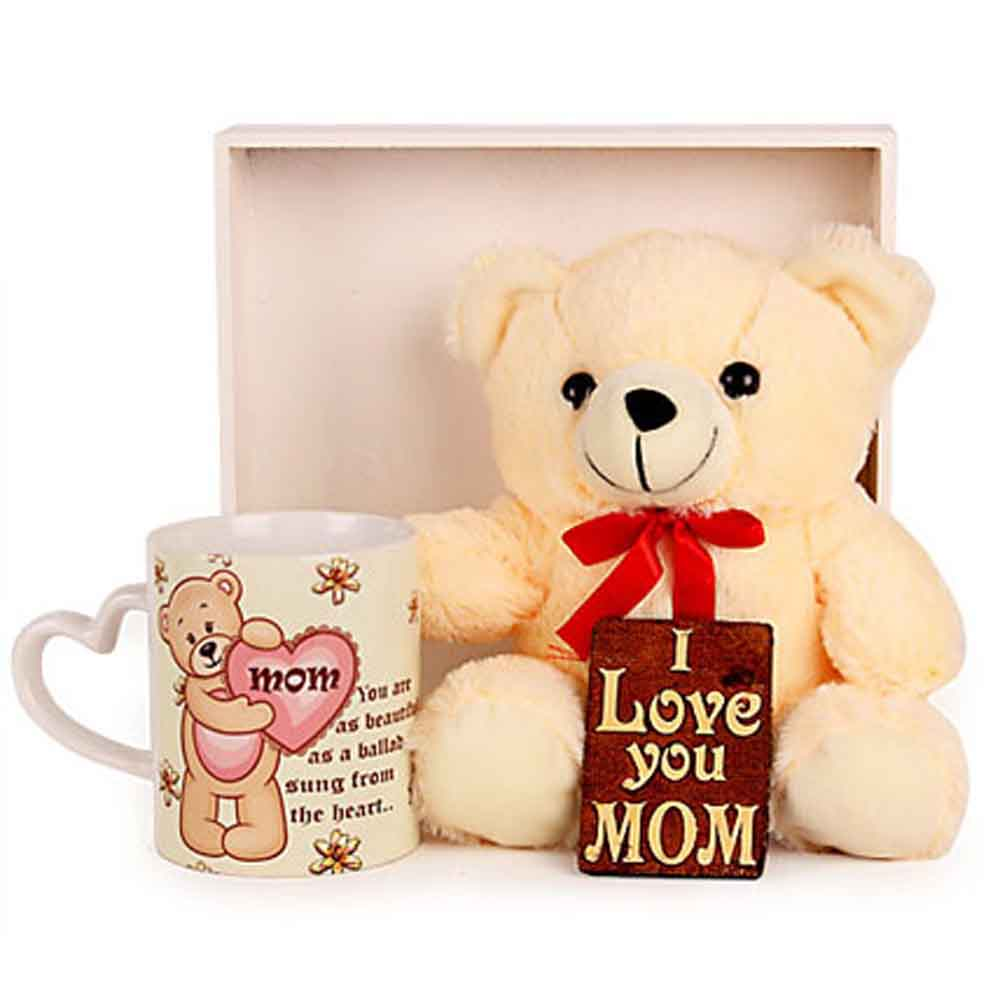 Mothers Day Tender Mother