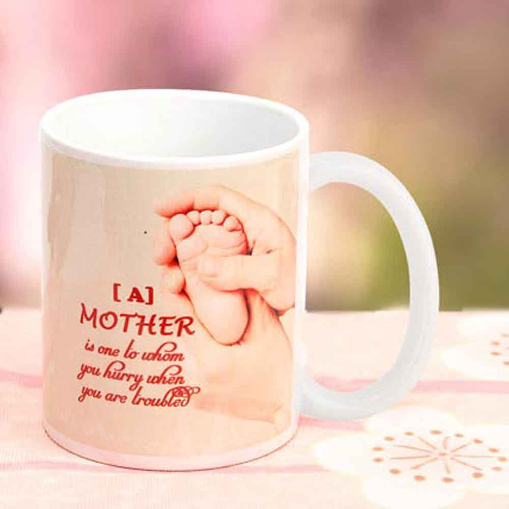 Personalized Gifts-Mothers Day Greatest Mom Mug