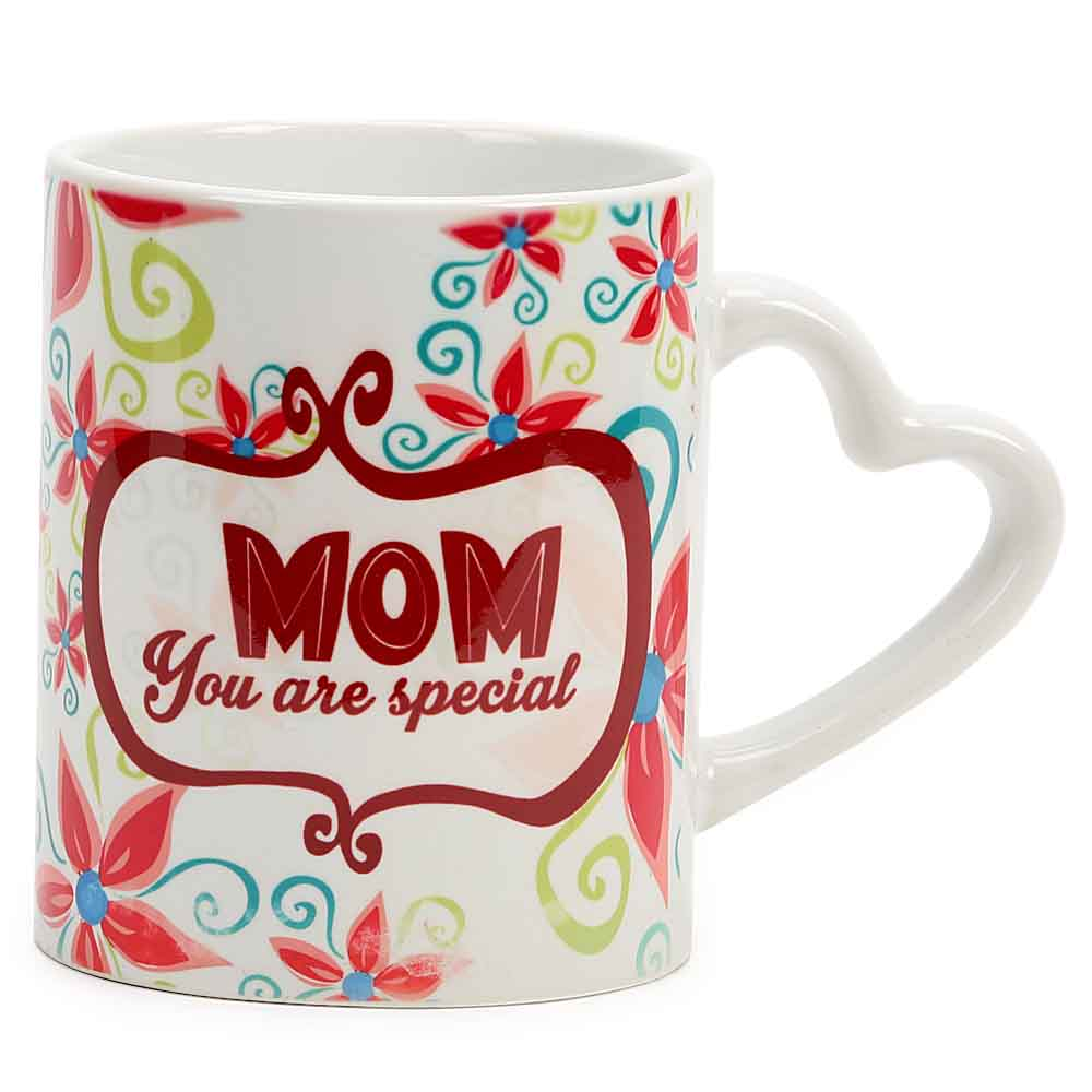 Personalized Gifts-Mothers Day Special Mom Mug