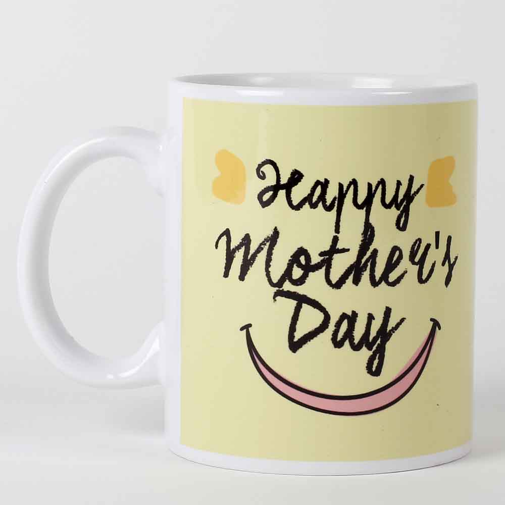 Personalized Gifts-Mothers Day Personalised Mothers Day Mug