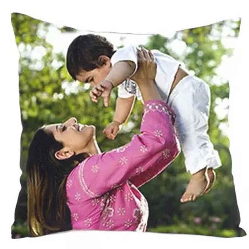 Personalized Gifts-Mothers Day Personalize Photo Cushion