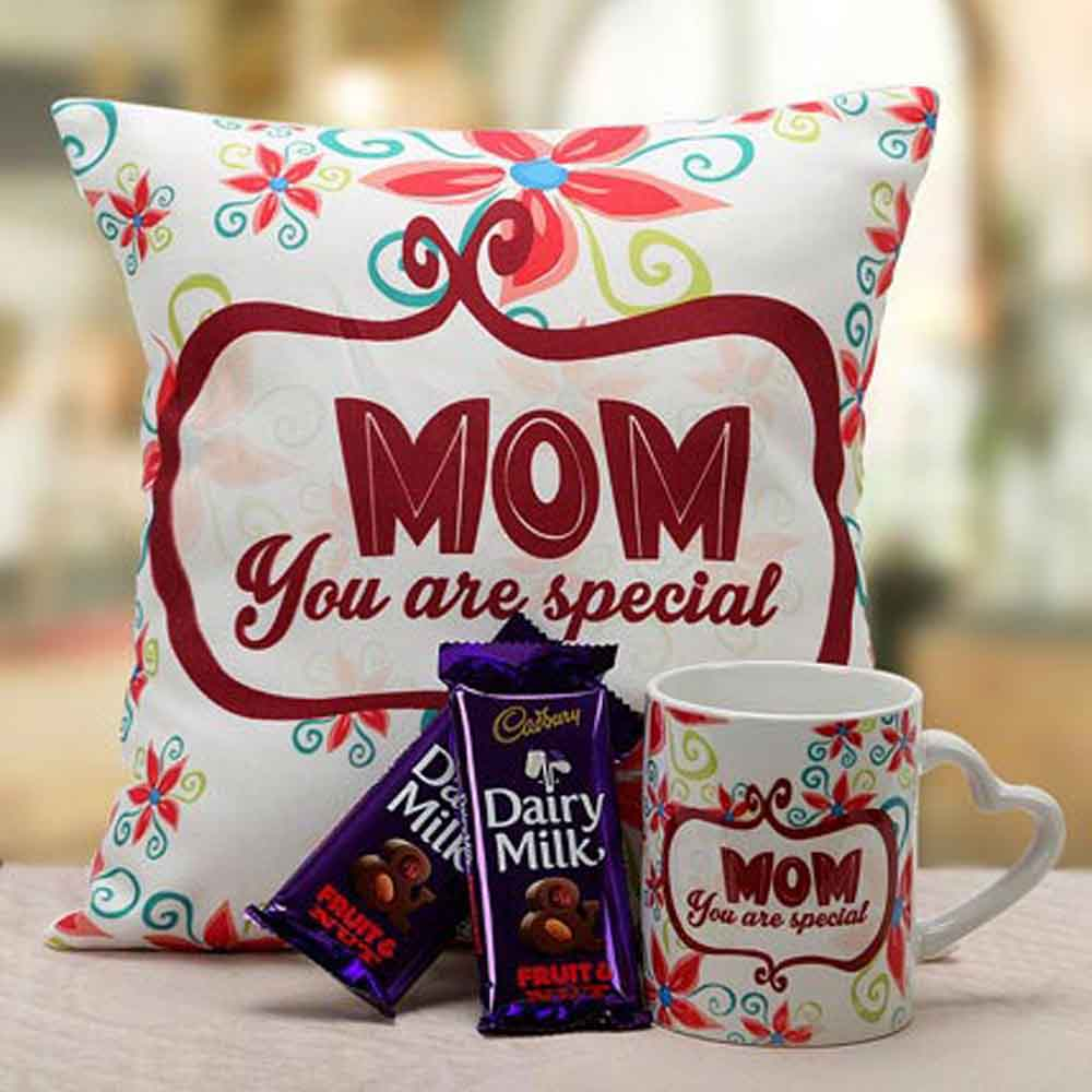 Sweet Nothings-Mothers Day Mom Is Special