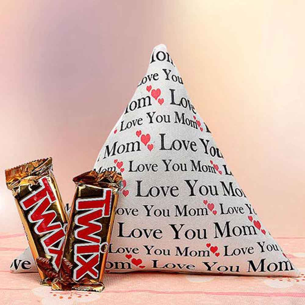 Sweet Nothings-Mothers Day Choco-love Twix
