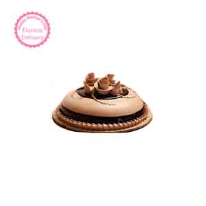 Cakes-Special Chocolate Cake Half kg Eggless