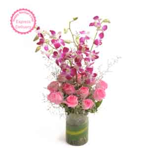 Fresh Flowers-Grace The Occasion