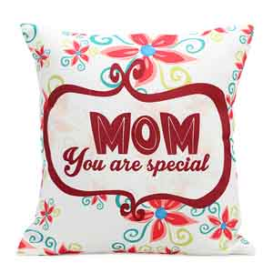 Personalized Gifts-Special Mom Cushion