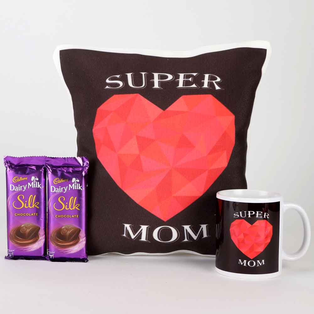Comfort With Coffee Hamper