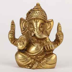 Sweet Nothings-Blessing Of Ganesha