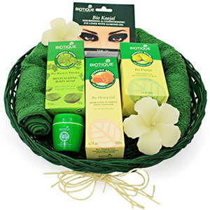 Gift Hampers-The Spa ed Experience