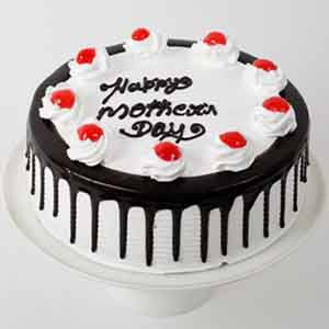 Cakes-Mothers Day Special Black Forest Cake