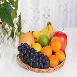 Fruit Hampers-Mothers Day Exclusive Fruits Basket