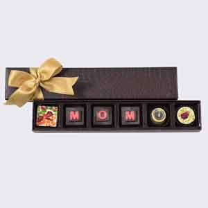 Chocolates & Cookies-Chocolates for Mom