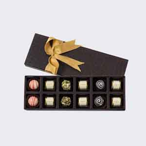 Chocolates & Cookies-Gift for you