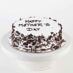 Cakes-Flakey Mothers Day Pineapple Cake Half Kg