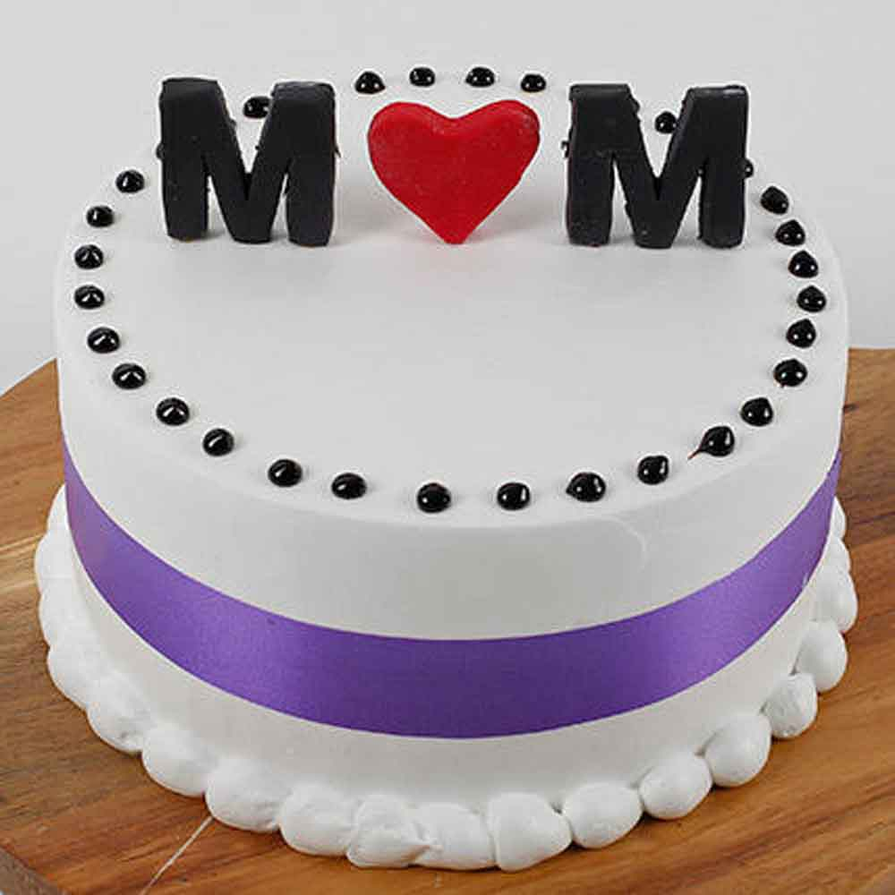 MOM Special Chocolate Cake Half kg