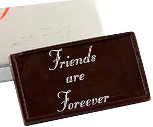 Jus Trufs-Friends Are Forever