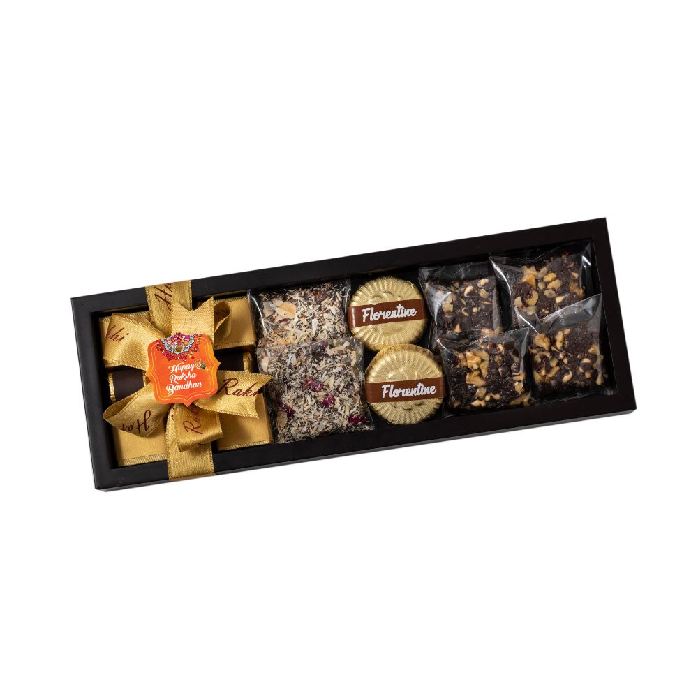 Happy Rakhi Special Tray Box