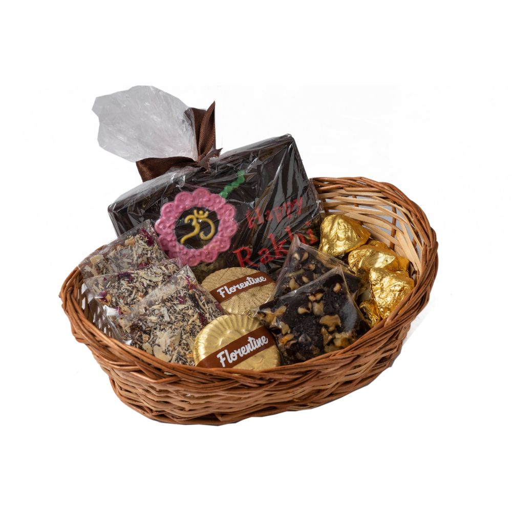 Mini Basket Hamper