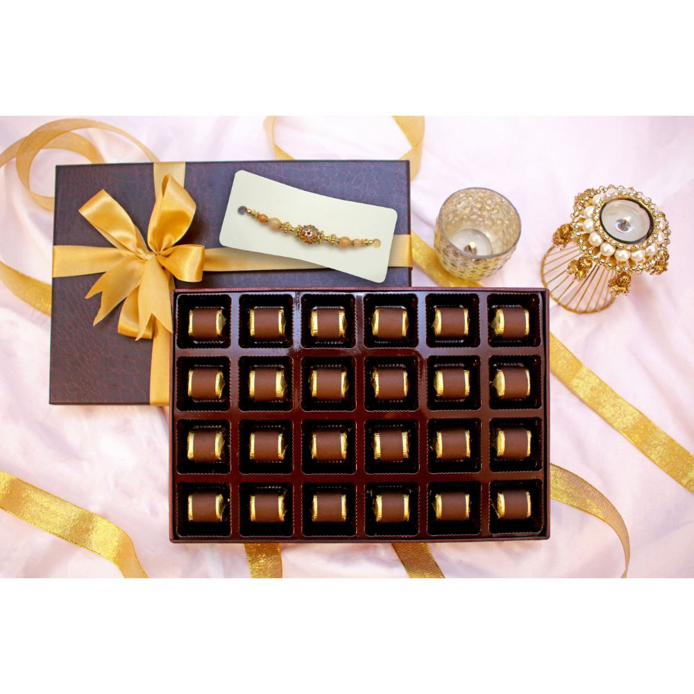 Sweet Blessing Chocolates