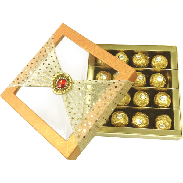 Royal Ferrero Box