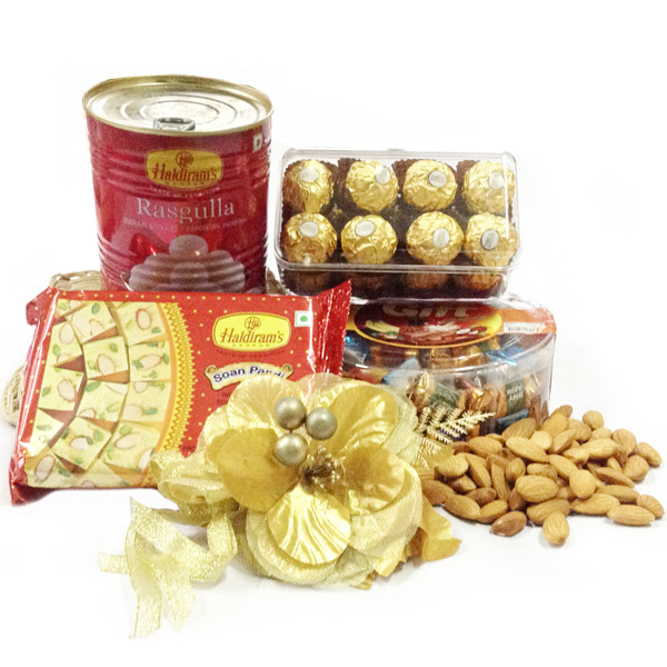 Chocolate Hampers-Perfect Hamper