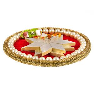 Express Delivery Metro-Royal Pearl Thaali
