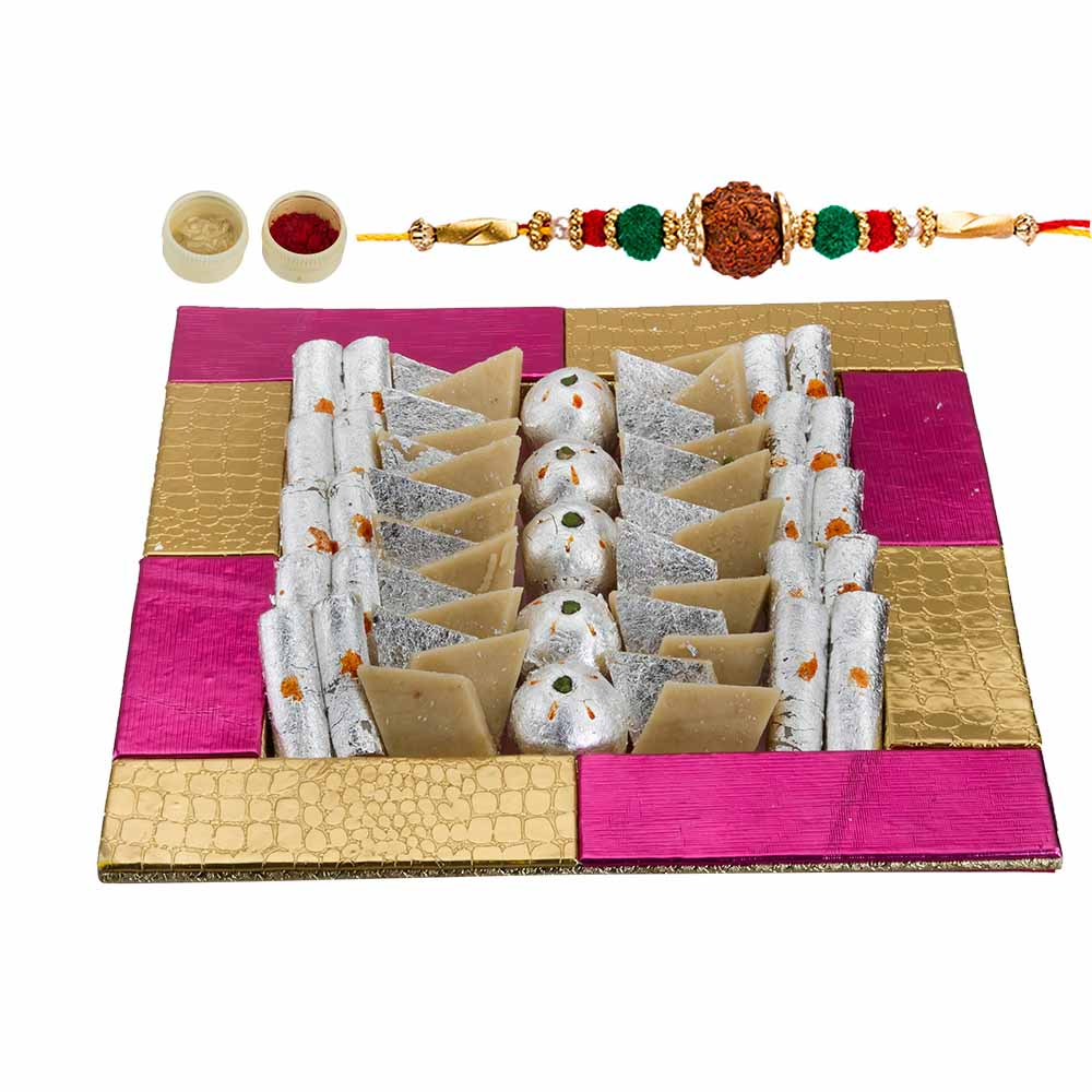 Jumbo Mix Rakhi wishes