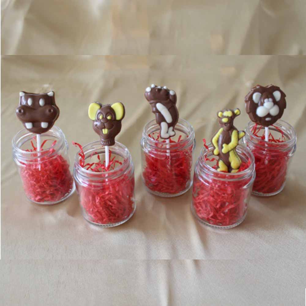 Chocolates & Cookies-kids Rakhi special