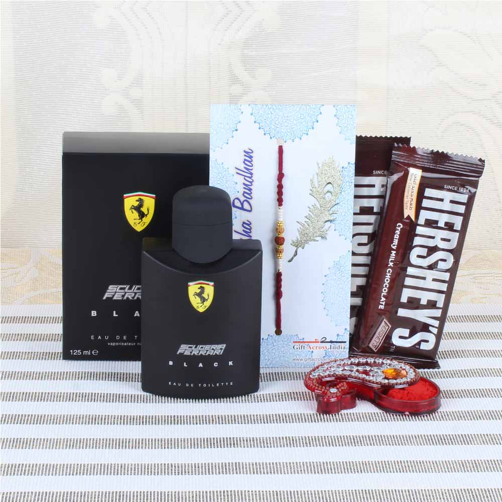 Rakhi Hampers-Exclusive Gifting Collection for Bhai